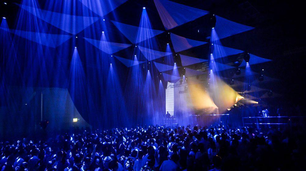 Gallery: Techno Night