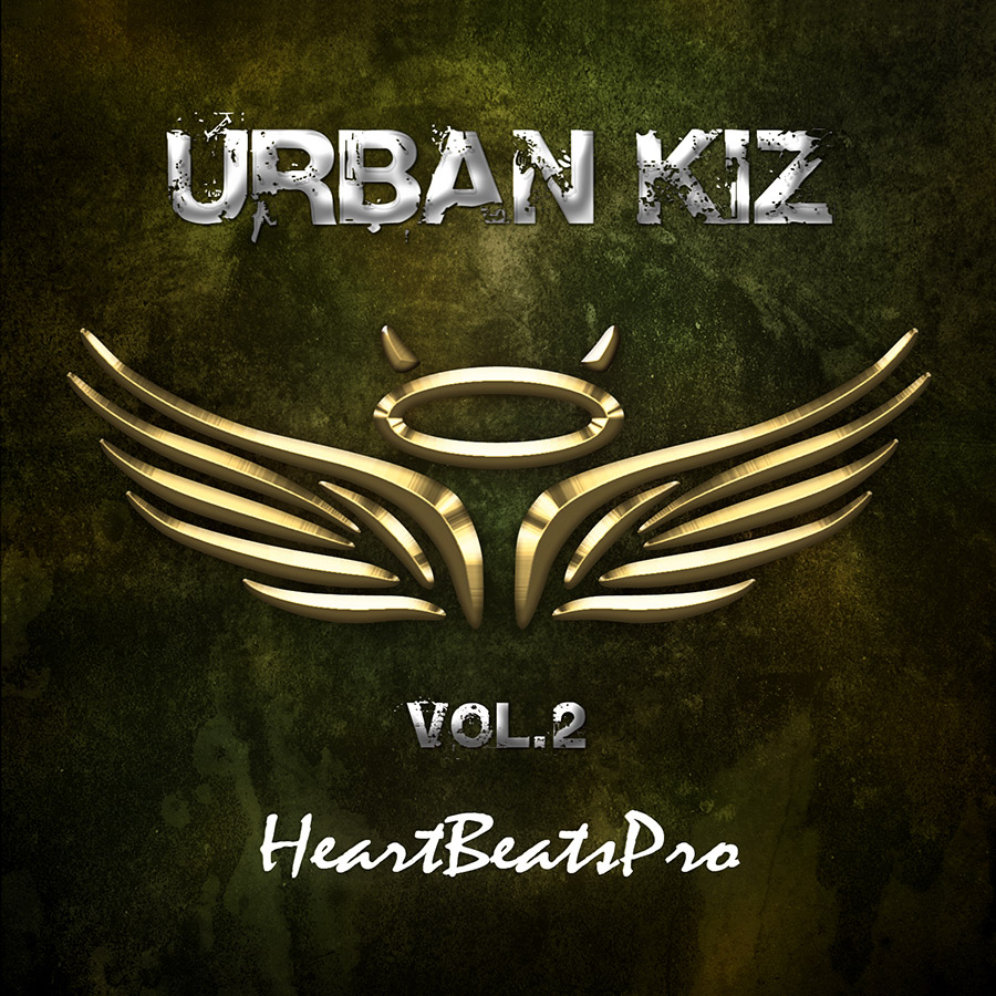 ALBUM-URBAN-KIZ-VOL-2-HEARTBEATSPRO