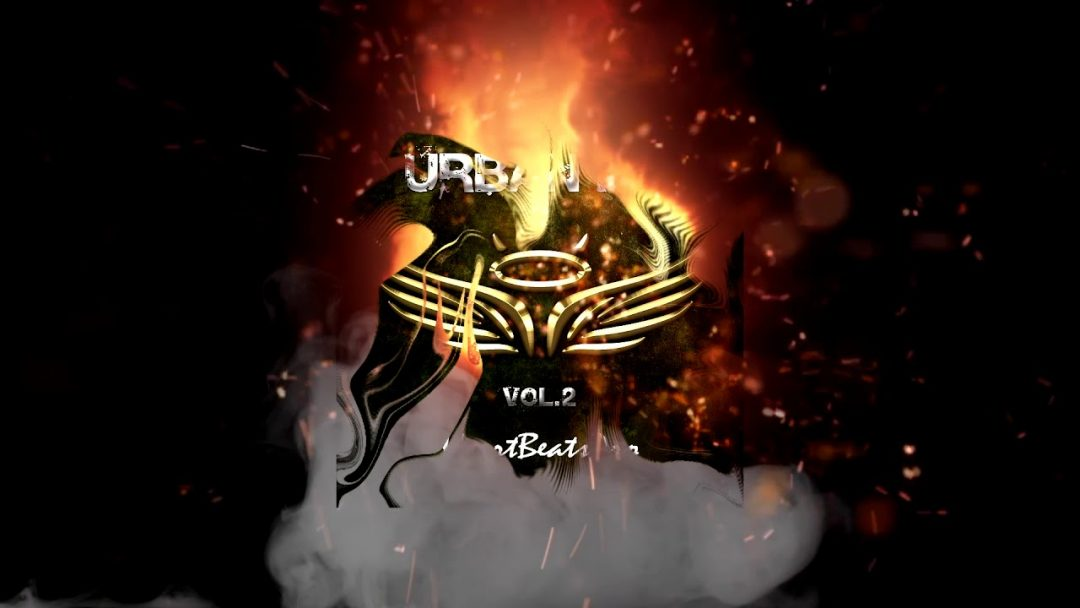 HeartBeats Pro Rhinda Urban kiz Vol. 2