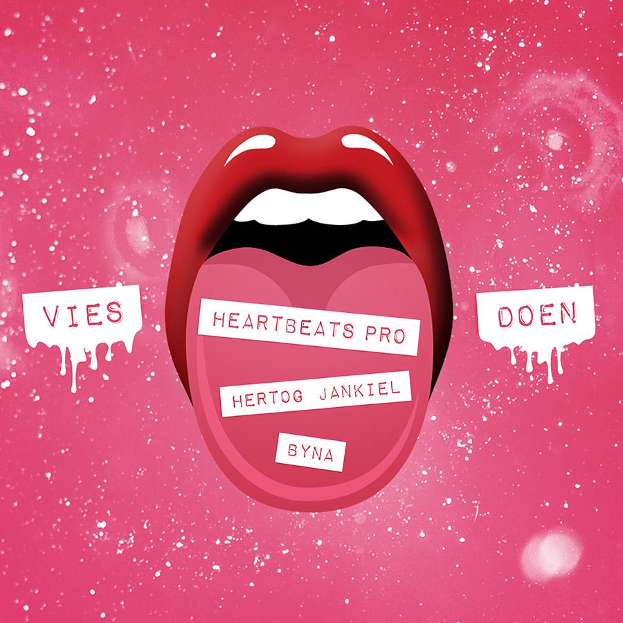 HeartBeats Pro x Hertog Jankiel x Byna