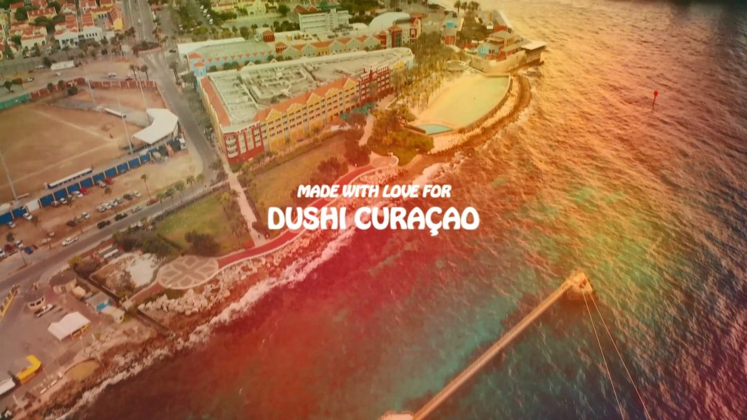 Colour my heart (Caribbean Version)