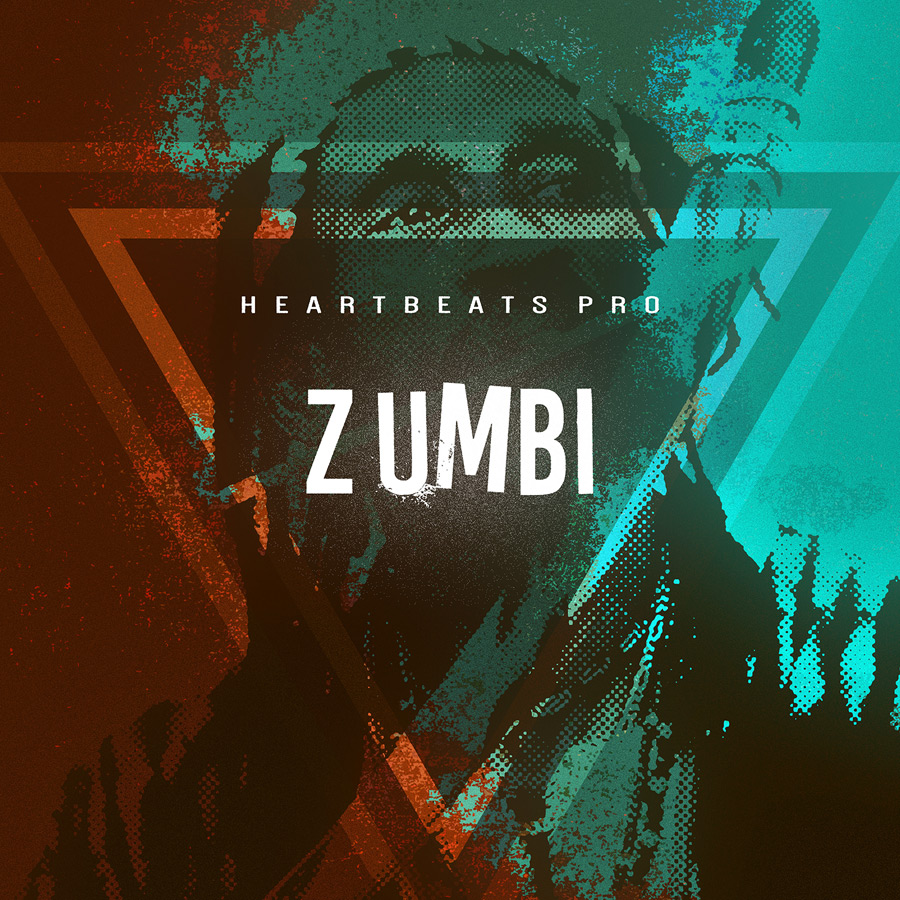Zumbi - HeartBeats Pro